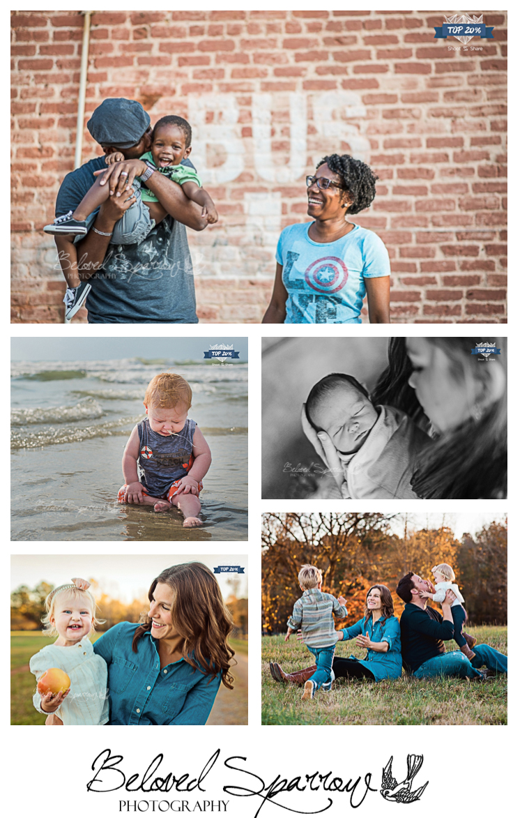 Peachtree City Family Photographer