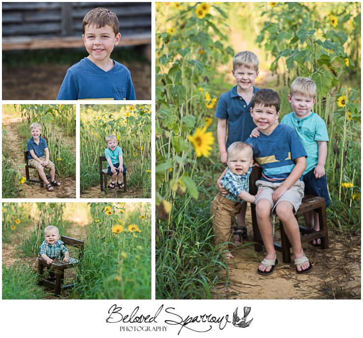Cumming GA Child Photographer