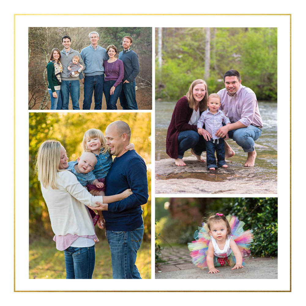 family photographer in cumming ga
