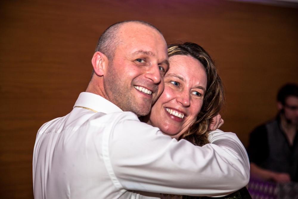 Lizi & Ian                       Slaidburn