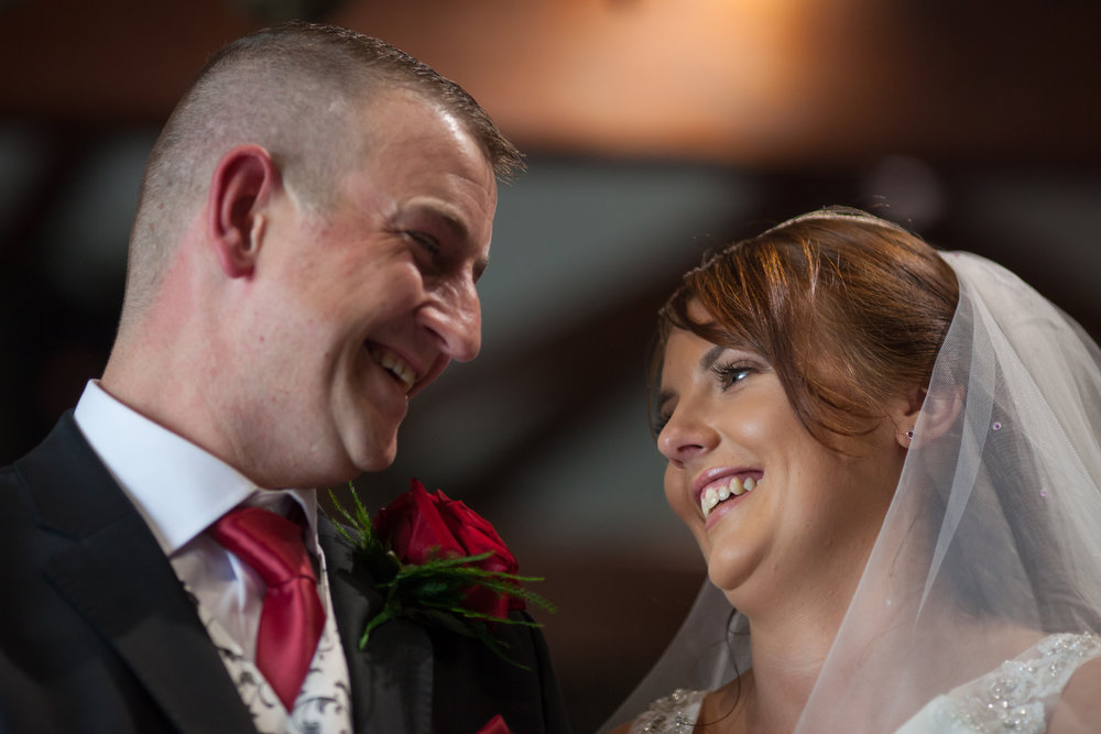 oldham wedding at saddleworth hotel