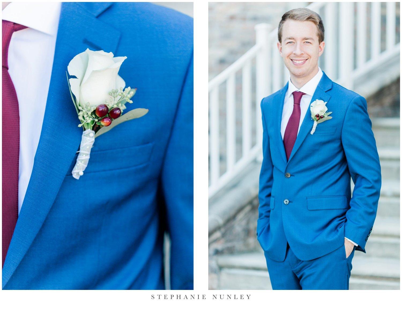 An Arkansas Country Club Wedding | Nathan & Karis — Stephanie Nunley