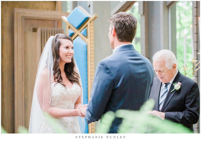 Thorncrown Chapel Wedding in Eureka Springs Arkansas   Gabe & Lauren ...