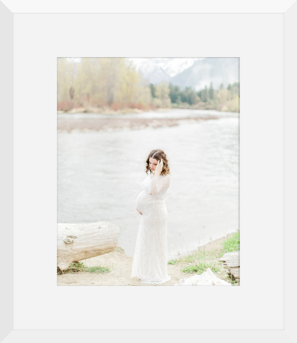 Northwest Arkansas Maternity Photos