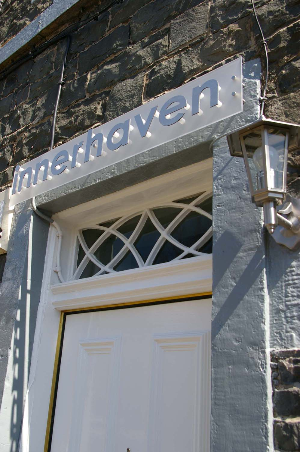 Innerhaven self catering holiday accommodation