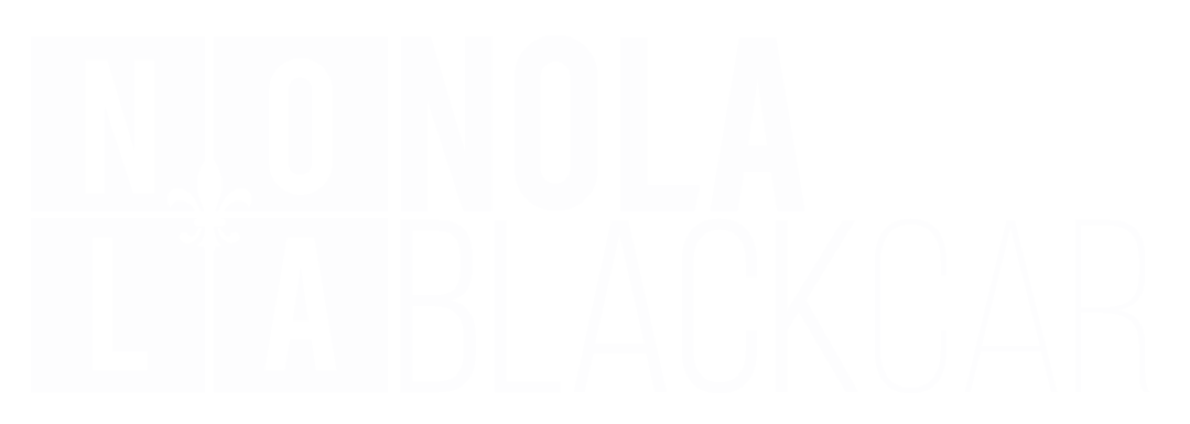 NOLA Black Car