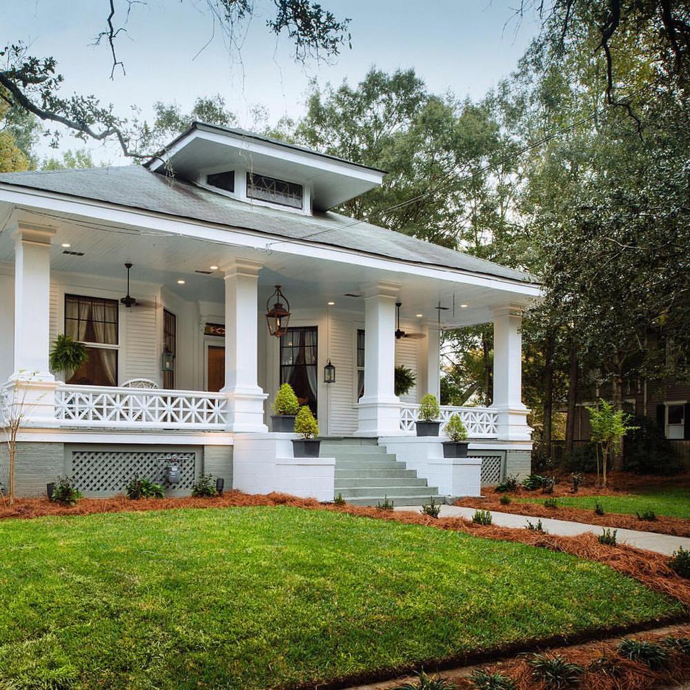 Southern Romance Project