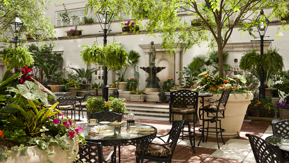 Photo Credit: Ritz Carlton New Orleans
