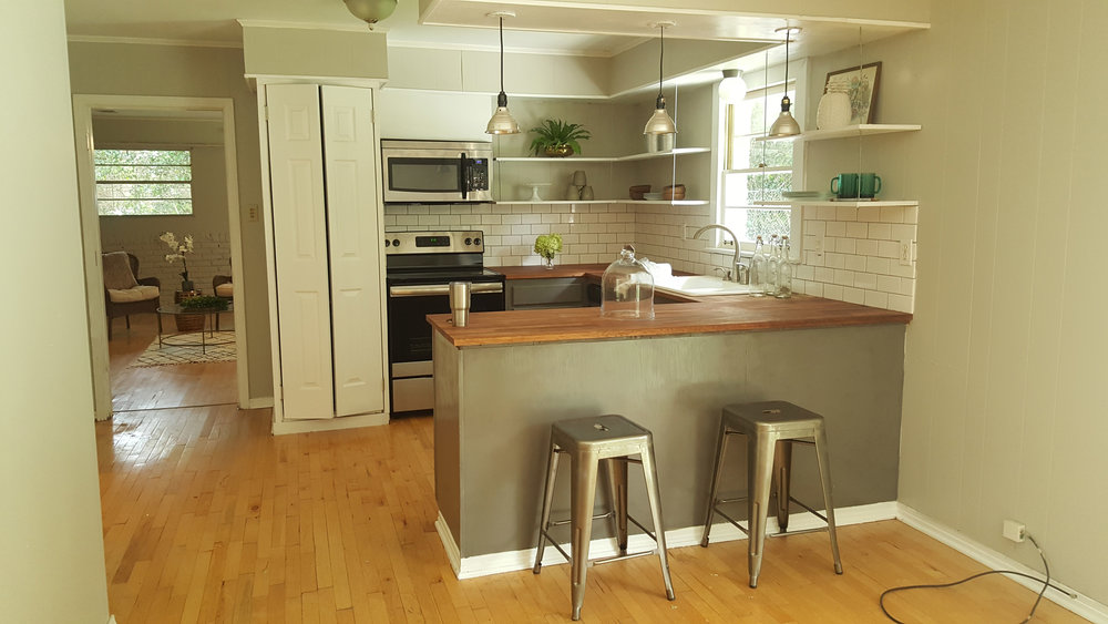 Kitchen Design On A Budget WITH VIDEO