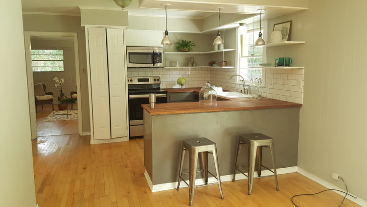Kitchen Design Video kitchen design on a budget with video — catherine arensberg