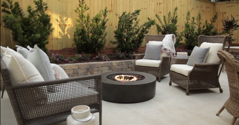 Catherine Arensberg Luxurious Exterior Design Solutions For Any - Exterior-designer