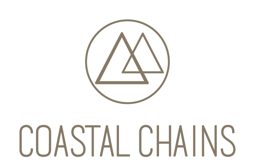 coastal chains