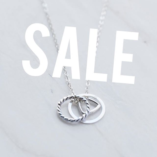 • FALL SALE • let's kick off this holiday season with some discounted jewelry! 30% OFF the mountain charmer & good karma necklace until Nov 25 • at checkout type code: FALLDISCOUNT