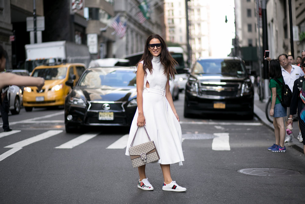 9f31e5a0b Top 4 Tips How to Shoot a Fashion Blogger street style — Arielle ...