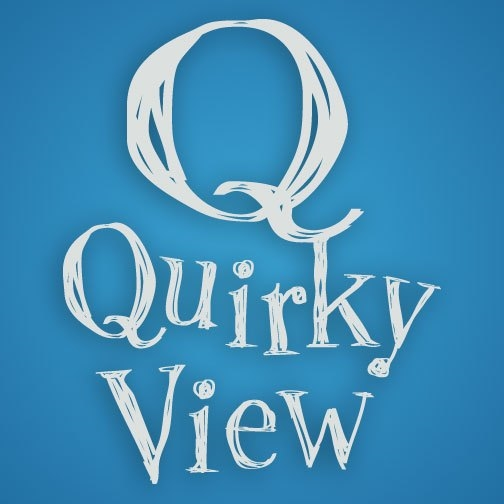 QuirkyView