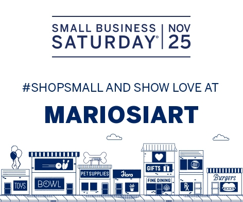 Shop MarioSiART for BIG SAVINGS