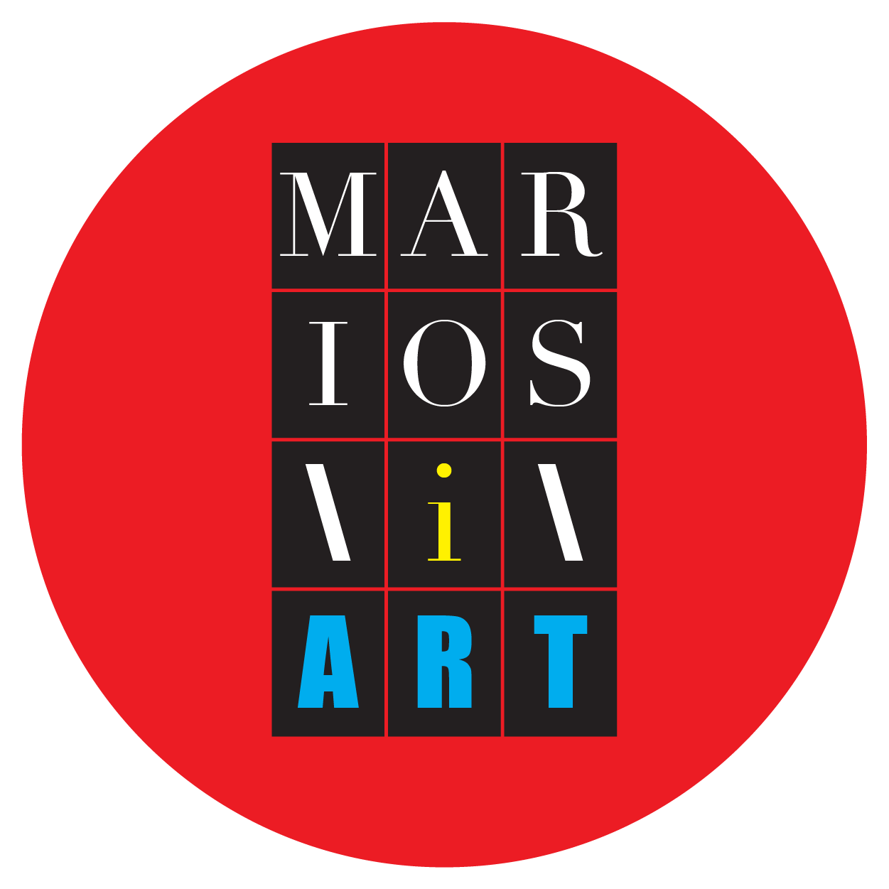 MarioSiART | Illustrations | Art Prints | Travel Art Prints | Note Cards