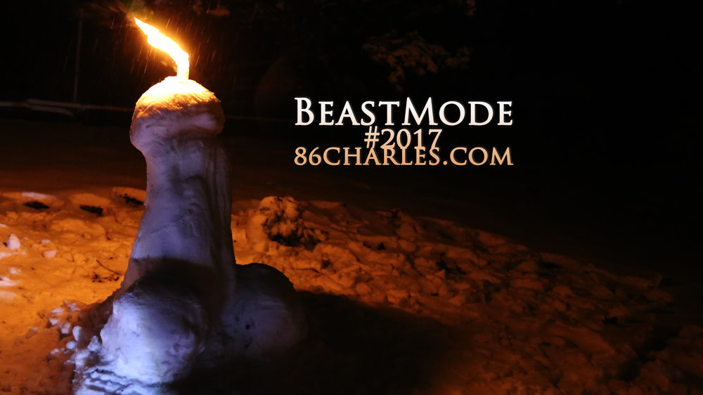Beast Mode #2017