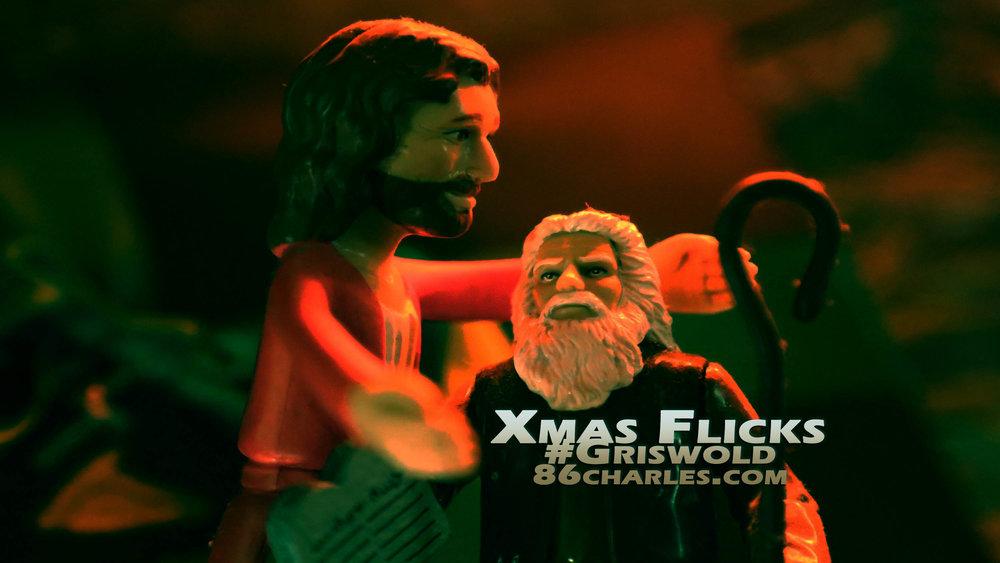 X-mas Flicks #Griswold