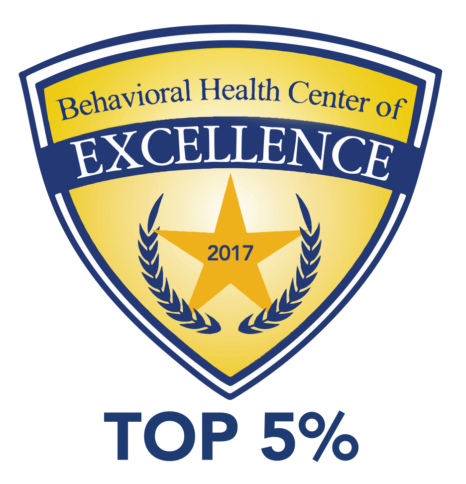 Cultivate is a Top 5% ABA Therapy Provider according to our most recent Accreditation with the Behavioral Health Center of Excellence!