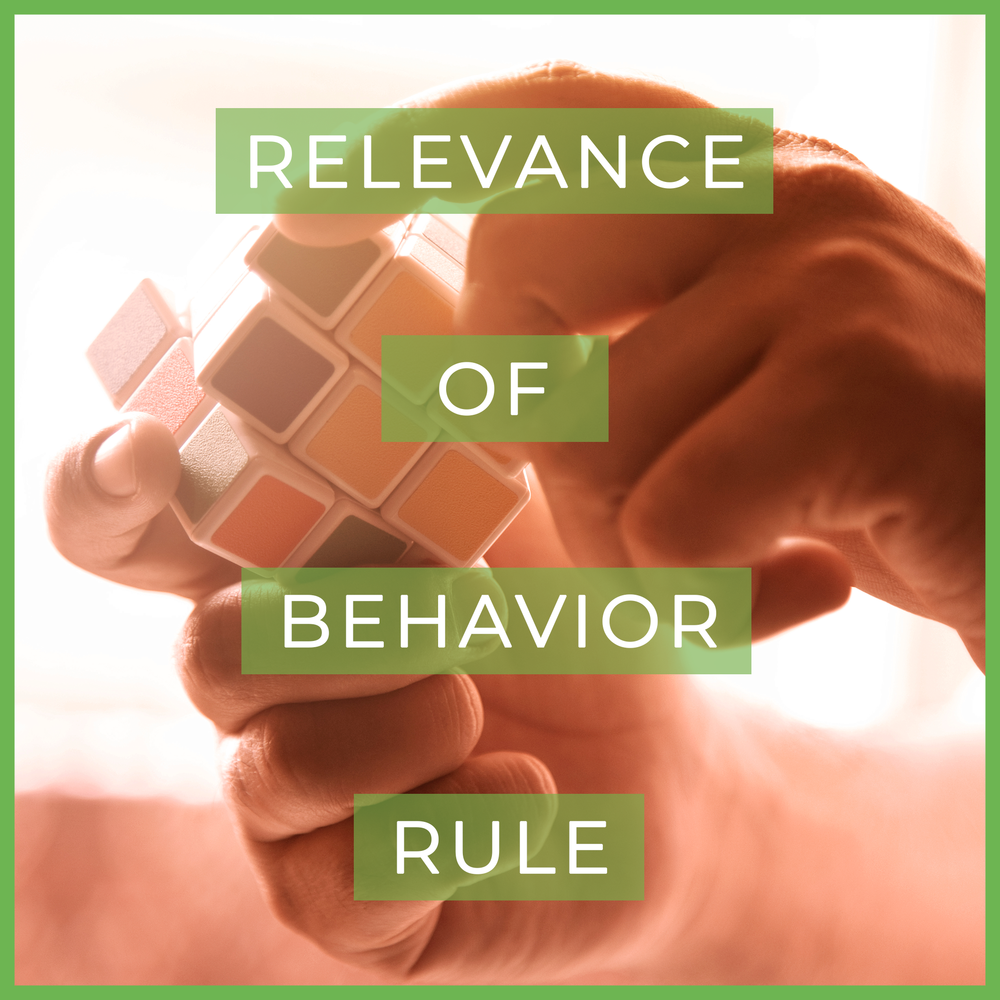 relevance of behavior rule.png
