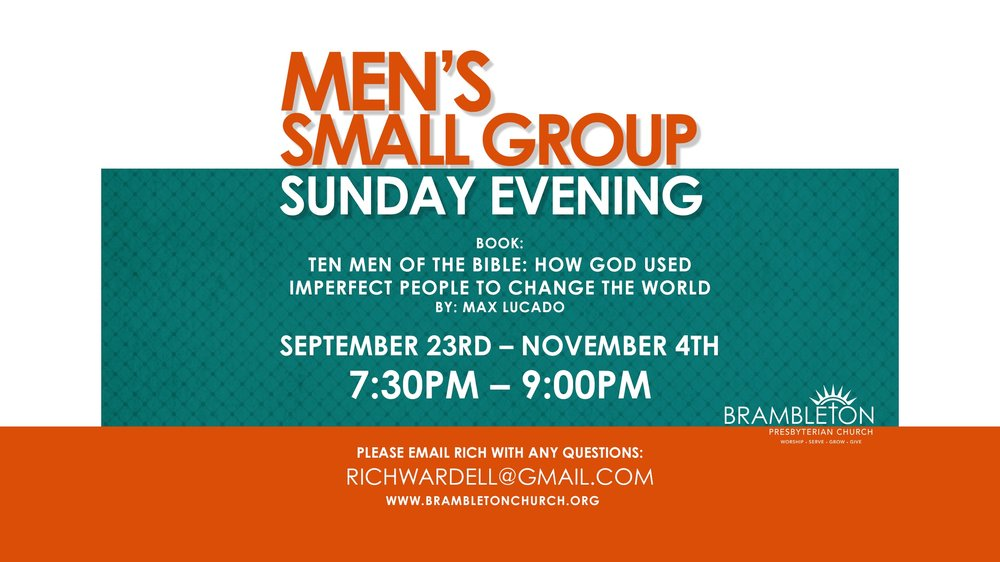 Mens Sunday Evening Small Group.jpg