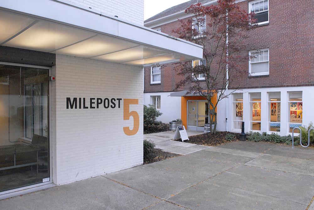 Milepost 5