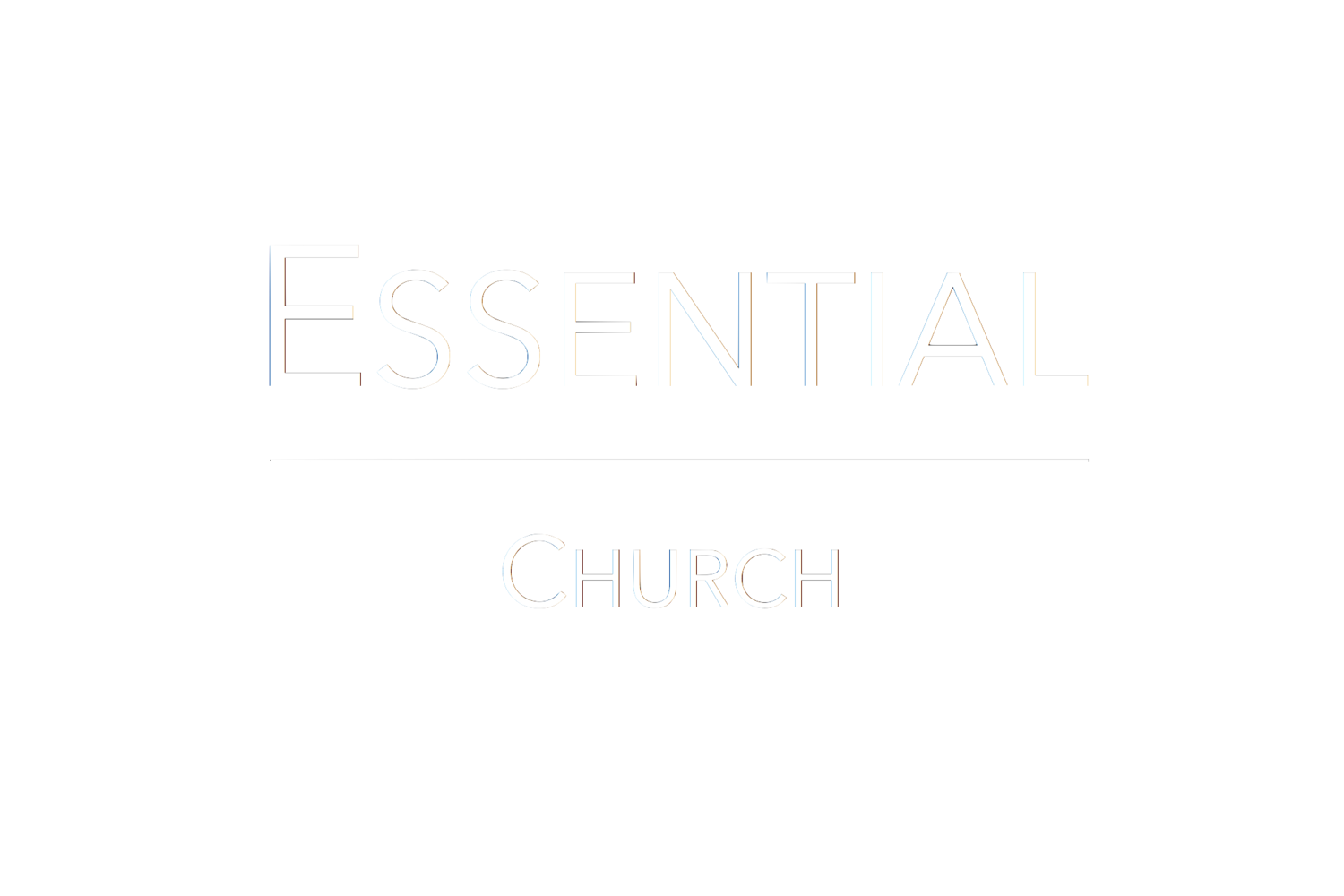 Essential Church