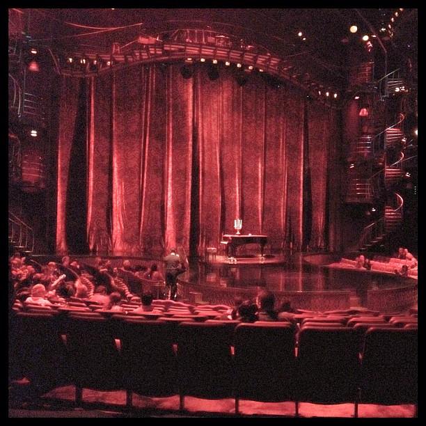 Zumanity Theater