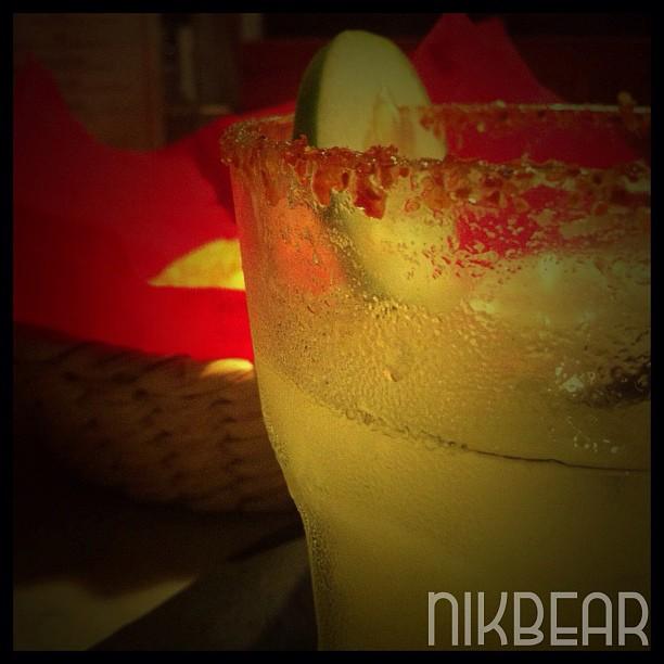 Margaritas at MXCO