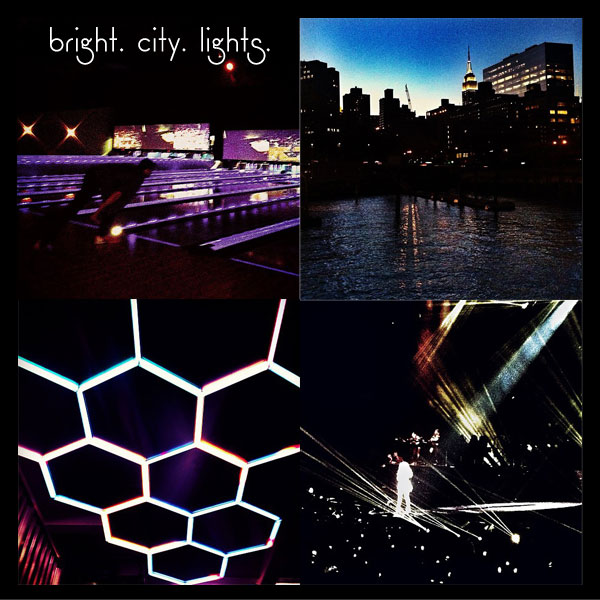 Bright City Lights