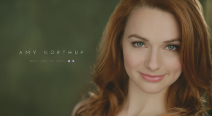 Actress- Amy Northup