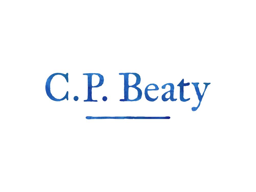 C.P. Beaty- Portait Artist and Oil Painter