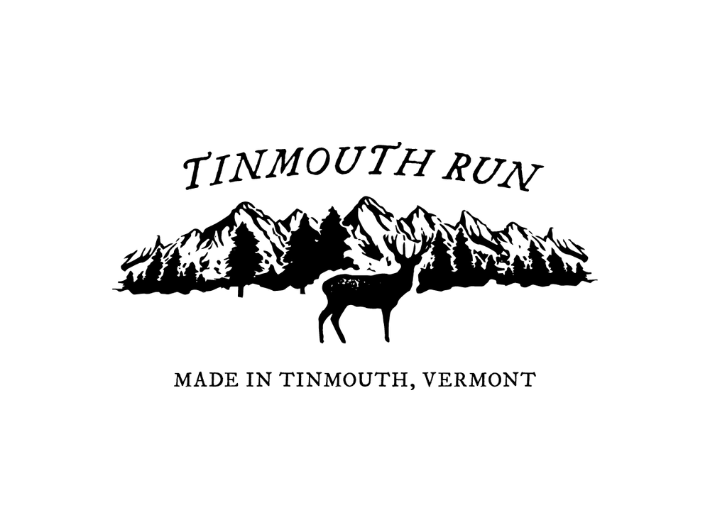 Tinmouth Run- Vermont Maple Syrup and Hard Cider