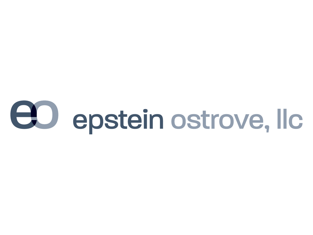Epstein Ostrove LLC,  Attorneys at Law- Edison, NJ