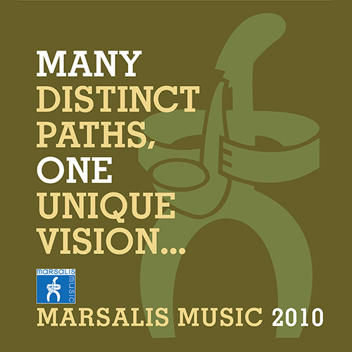 Marsalis Music