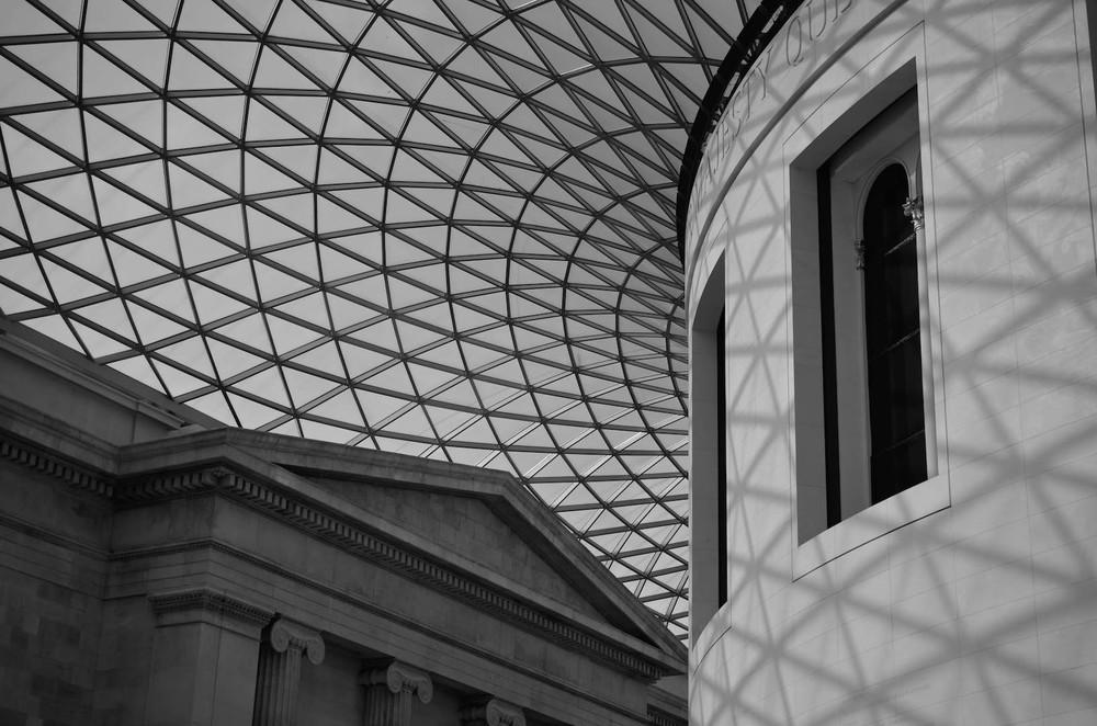 British Museum in London.