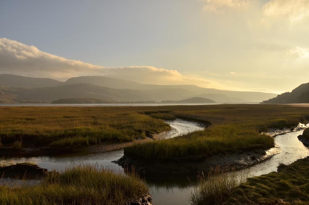 Mystical Wales.