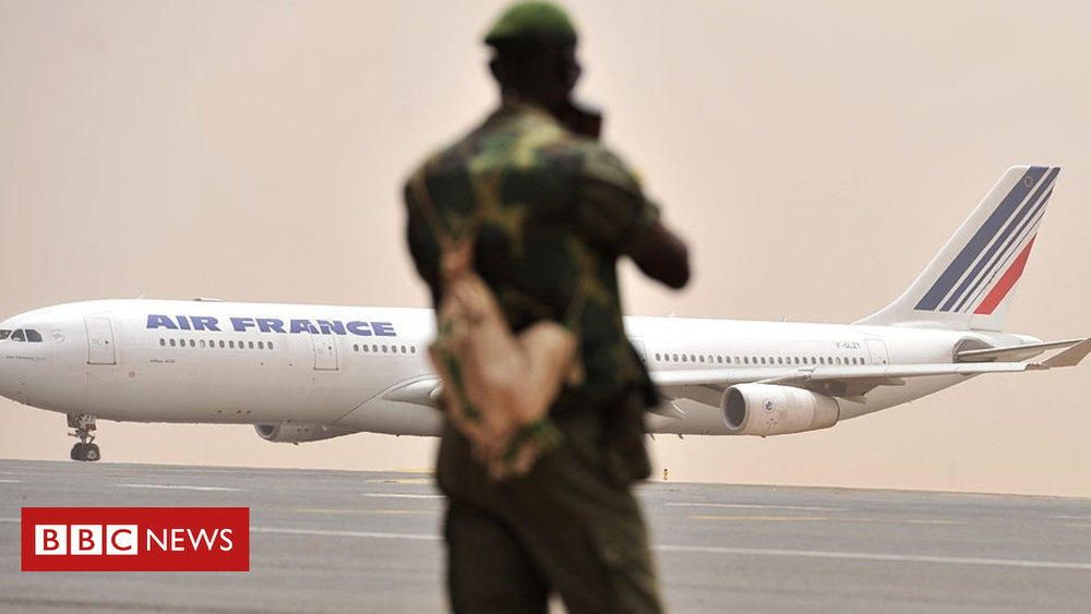 E.U. Deportations Risk Further Destabilizing Mali -