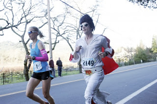 Napa Valley Marathon Race Report — Devon Yanko