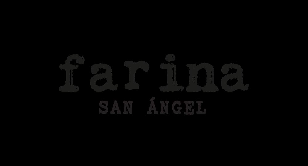 Farina San Ángel
