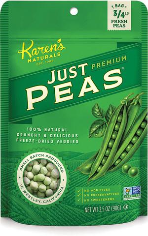 PC: Karen's Naturals