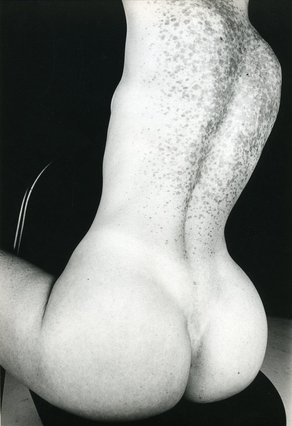 NUDE 1, 1998