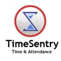 TimeSentry logo
