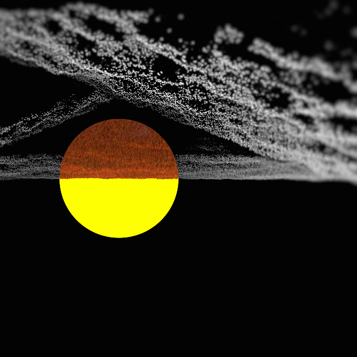 sol // claudio della neve// 78 minutos.