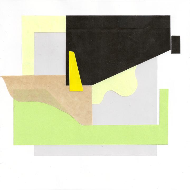 composición abstracta 13 // emilio fernández// 72 minutos.