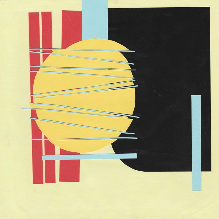 composición abstracta 14 // emilio fernández// 71 minutos.