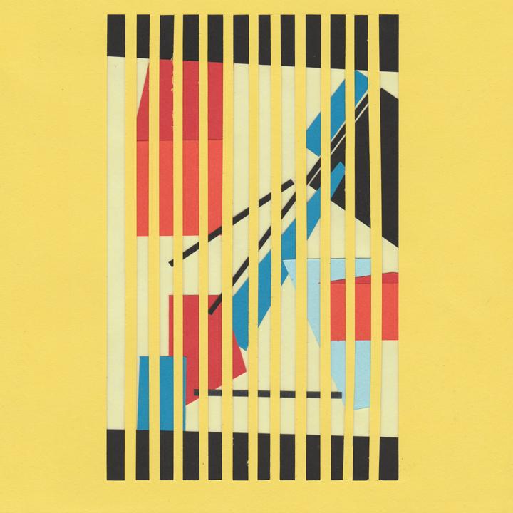 composición abstracta 20 // emilio fernández// 72 minutos.