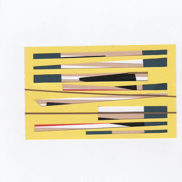 composición abstracta 30 // emilio fernández// 74 minutos.