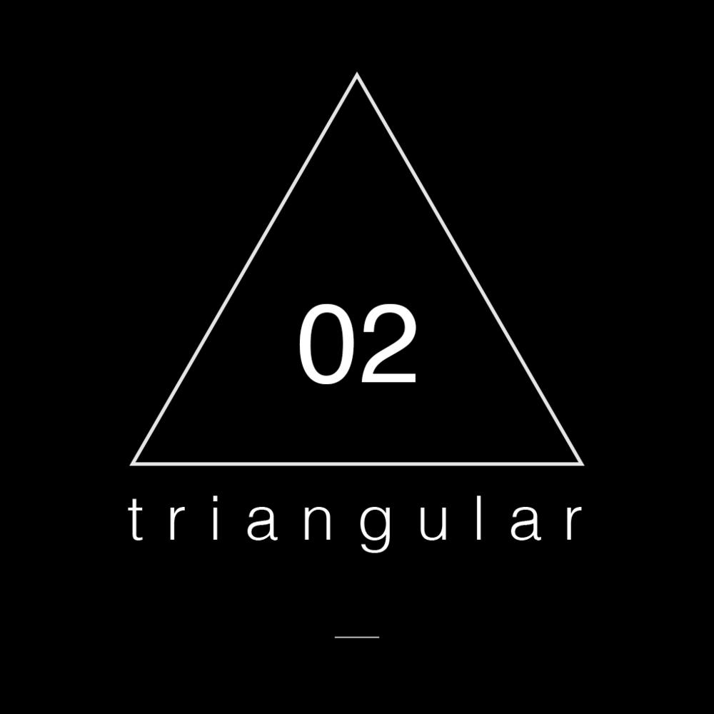 triangular 02 // del 15 de abril al 15 de mayo de 2015.